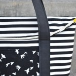 Senna Tote // lemon squeezy home