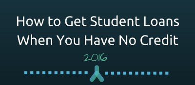 How to get student loans when you have no credit - LendEDU