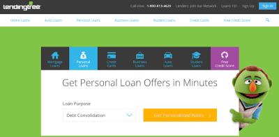LendingTree's Personal Loan Business Strong in Second Quarter - LendEDU