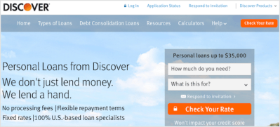 Discover Personal Loans Review for 2018 | LendEDU