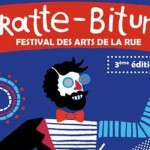 Street Arts Festival Gratte-Bitume – 17 great street acts