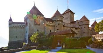Lake Geneva: The ultimate quick tour around the lake