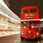 Destination London!