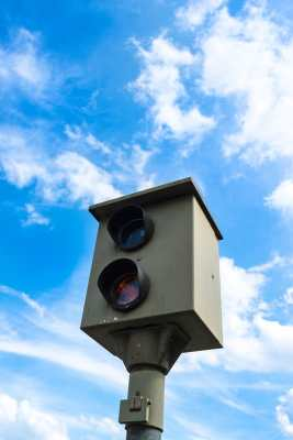 Speed cameras in Switzerland