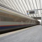 Are international trains terrorists' new target?