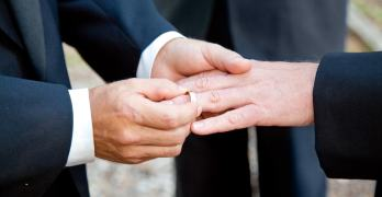 Swiss support gay marriage but not so keen on adoption according to recent survey