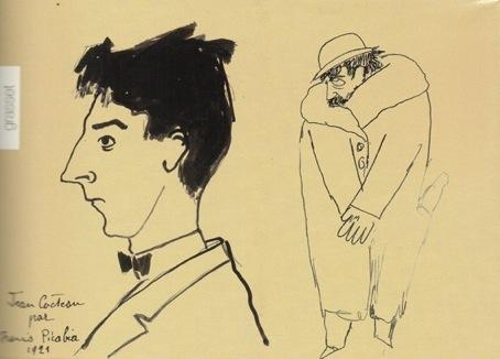Proust Cocteau 1
