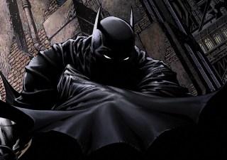 Batman-ComicVine