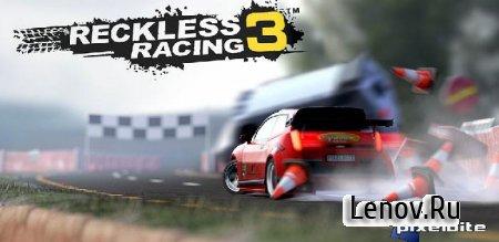 Reckless Racing 3 (обновлено v 1.1.7) Mod (много денег)