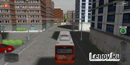Public Transport Simulator (обновлено v 1.11.770) Mod (Unlocked)