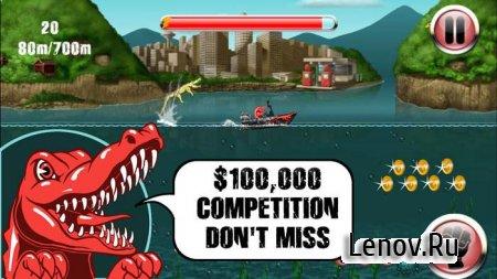 Mad-Croc v 1.1.5.1 Mod (много денег)
