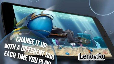 Submersia v 1.0 Mod (много денег)