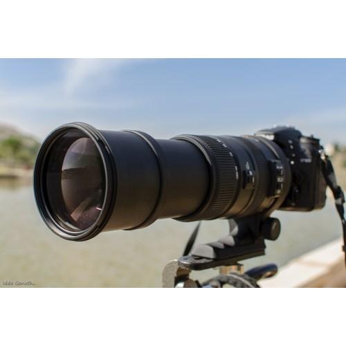 Medium Crop Of Sigma 150 500mm