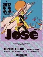 JOSE Flyer