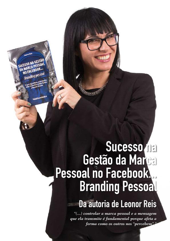 Leonor Reis na 48ª edição da Litoral Magazine
