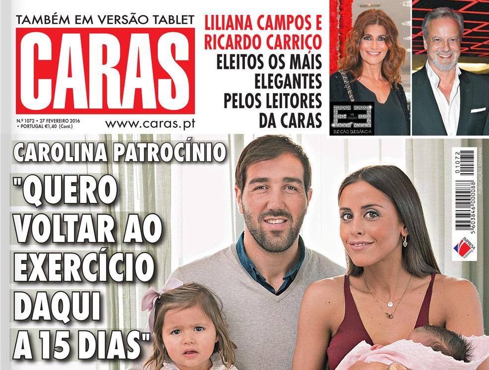 """O LIVRO """"Sucesso na Gestão da Marca Pessoal no Facebook"""" é apresentado como recomendação de leitura na Revista Caras"""