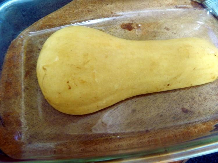 roasted butternut mash 5