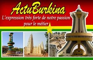 Visitez Actu Burkina