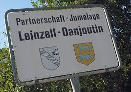 jumelage Danjoutin-Leinzell