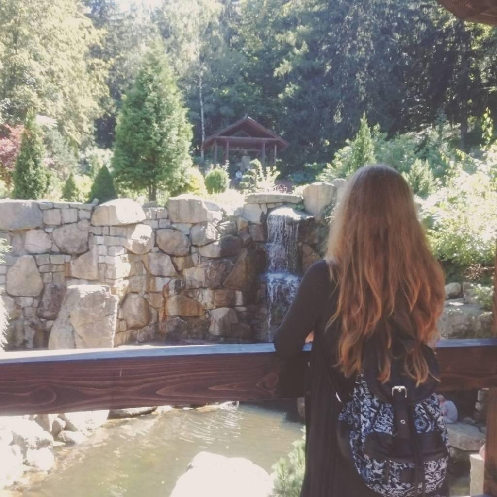 I want to go back Koniec urlopu ogrdjaposki waterfall wodospadhellip