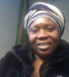 Femme en action : Mme Odile Parel, présidente  Ong ''Loucha'', victime de l'excision : « Les femmes ne doivent pas avoir honte de s'élever contre cette pratique.»