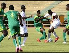 Chan 2016/CI-Mali (0-1) :Les Eléphants s'inclinent devant les Aigles du Mali