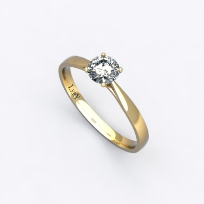 solitaire-corps-mousquetaire-or-jaune-0.30-carats-diamant-rond-0