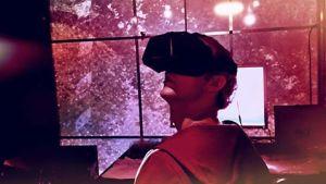 Oculus faite un voyage en 3D