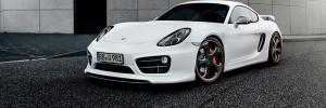 Porsche Cayman 2014