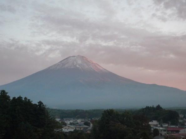 Fujiyama - Japon