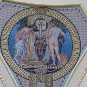 Thermes Szecheneyi – Budapest