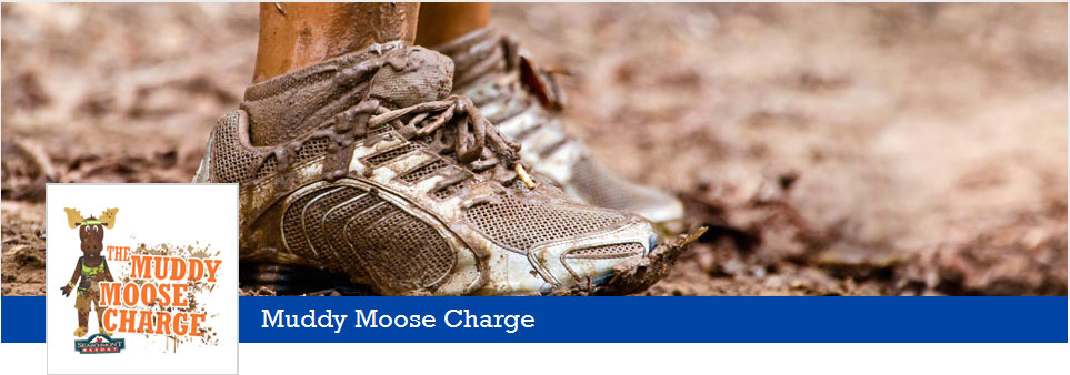 Muddy Moose Charge - 2014Click the pic to pledge a runner raising money for The Canadian Cancer Society