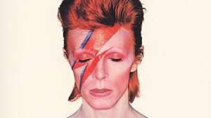 Rest in Peace, Ziggy Stardust1947-2016