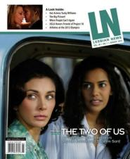 August 2012 Issue