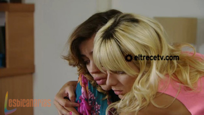 Brenda y Marisa 1x06-01