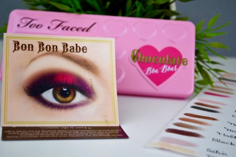 swatch-Chocolate-bon bons-too-faced-les-deboires-de-carlita