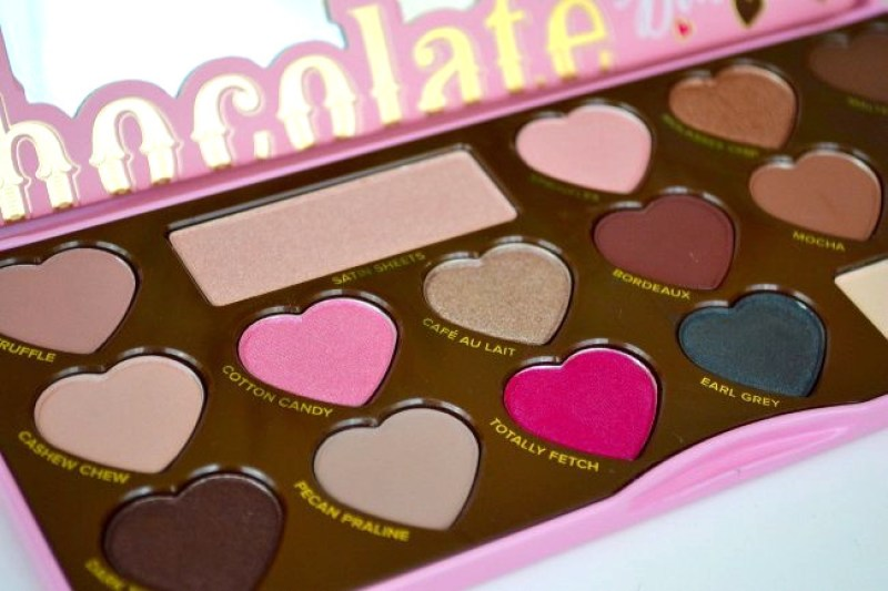 Chocolate-bon bons-too-faced-les-deboires-de-carlita