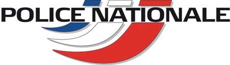 logo police nationale