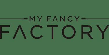 logo my fancy factory les deboires de carlita pochette mika personnalisée