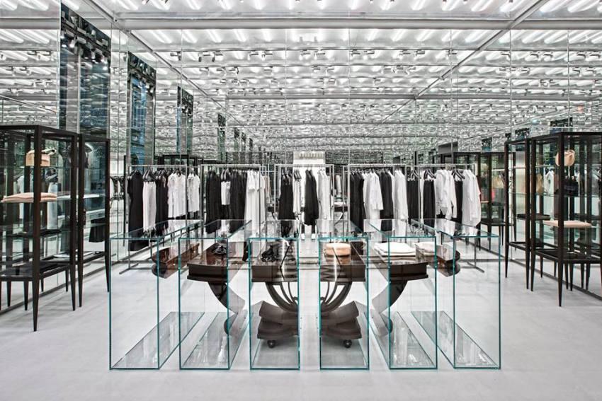 n 21 showroom milan - photo#4