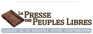 Presse des Peuples Libres