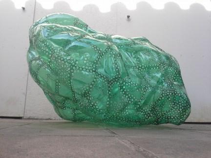- Tatiana Wolska (Galerie Claudine Papillon)