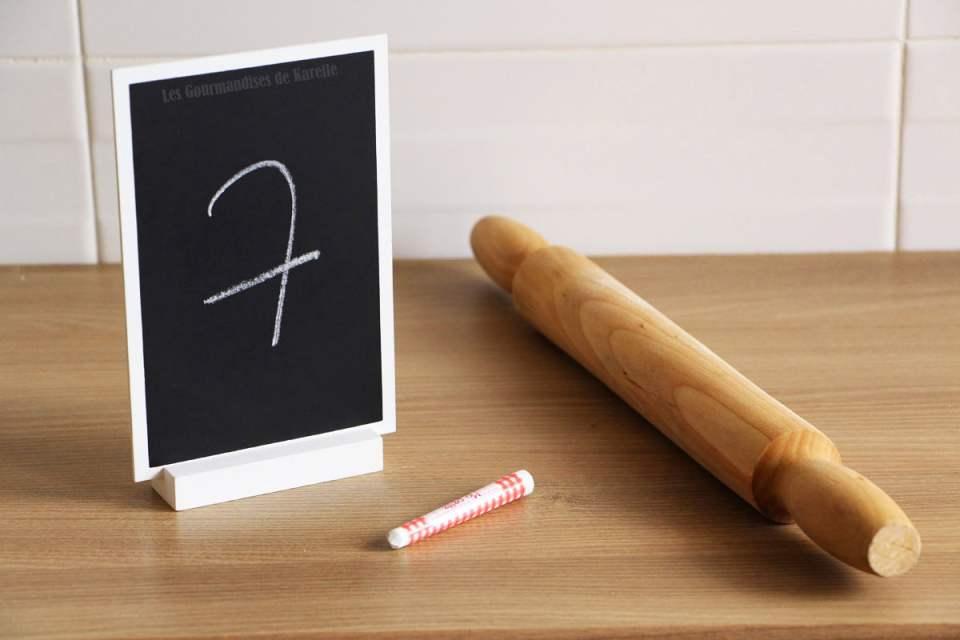 7 - Indispensable en cuisine