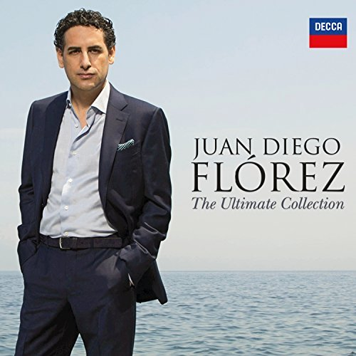 The Ultimate Collection (Decca, 2016)