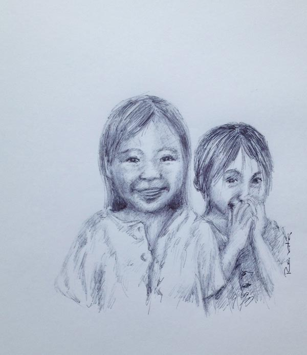dessin-renata-#354-20octl