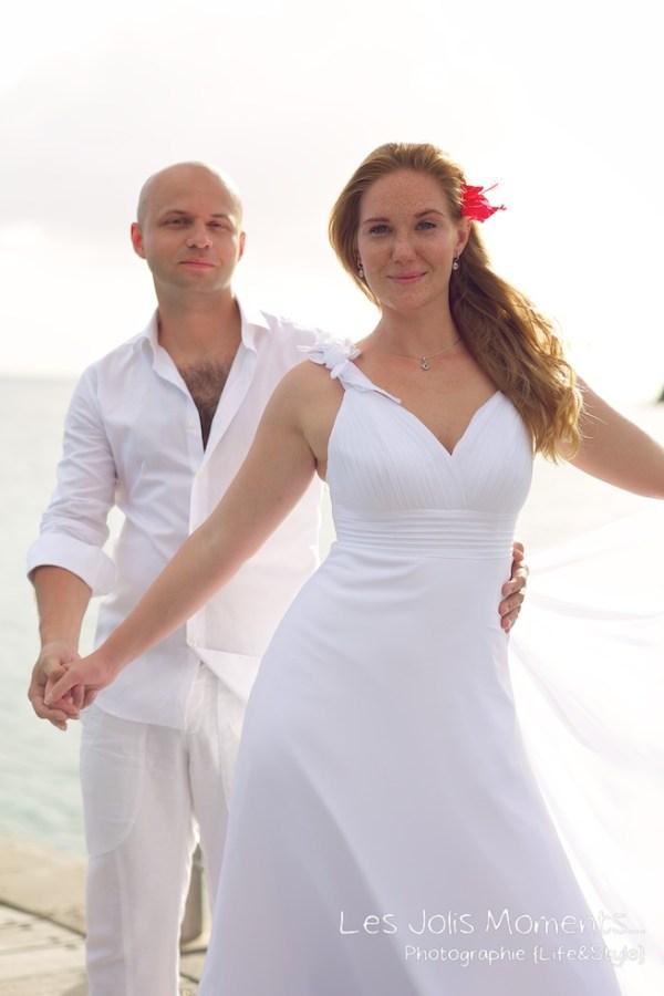 Denis & Olga