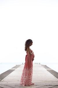 Portrait femme enceinte Martinique (5)
