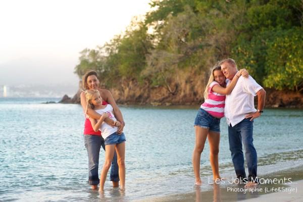 Seance photo Famille Martinique 19