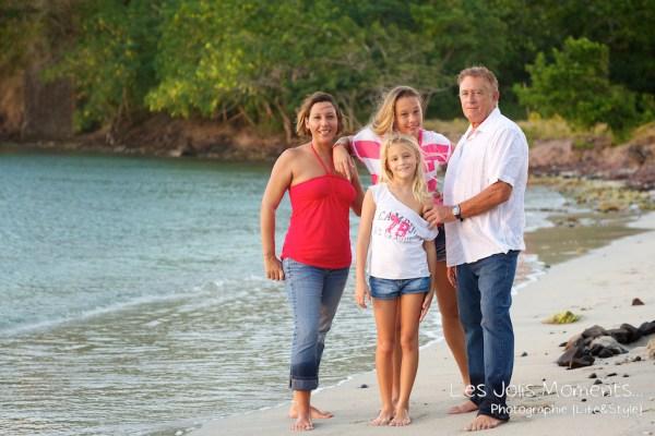 Seance photo Famille Martinique 20