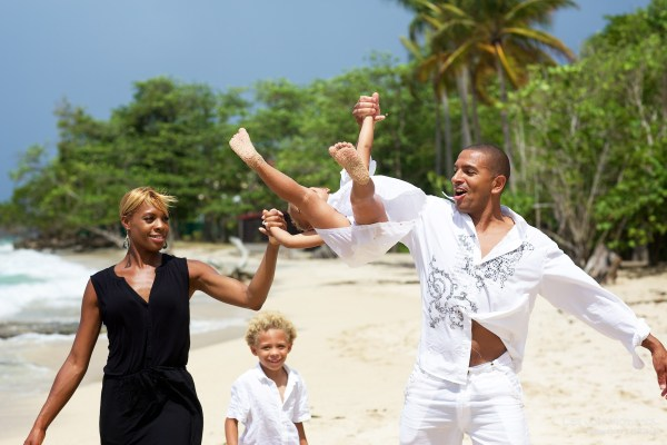Seance famille plage Sainte Luce 20
